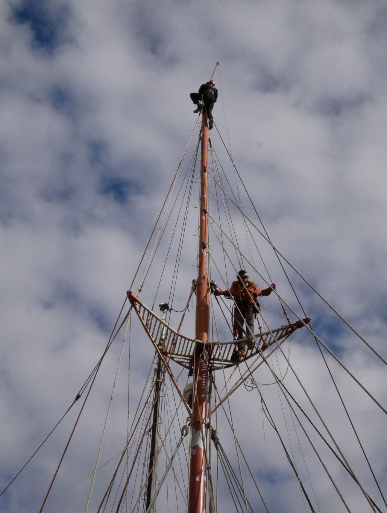 Werftblog vom 02.09.20