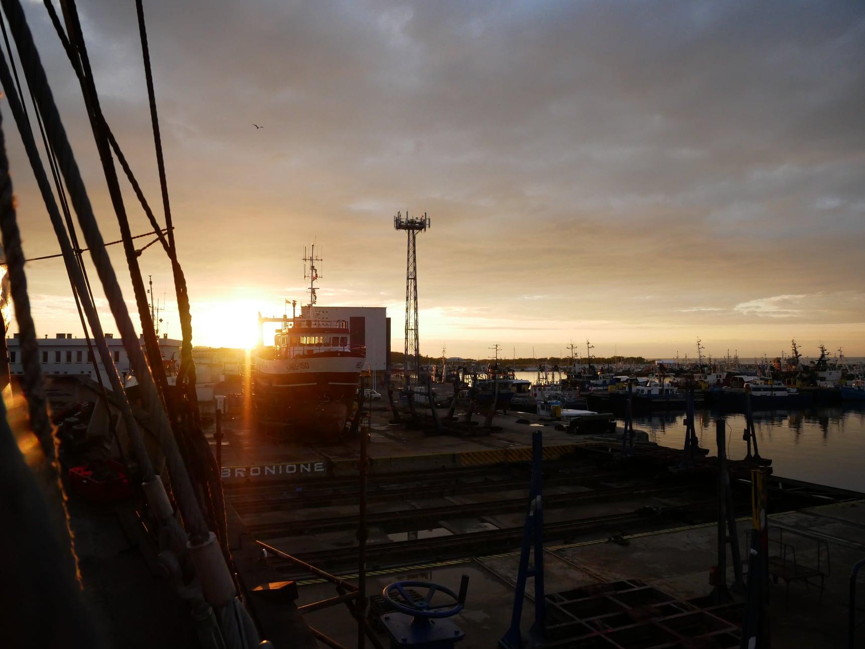 Werftblog vom 25.09.20