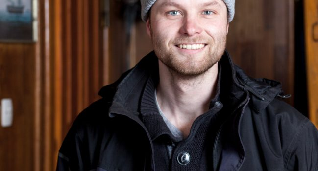 Jens Broschell