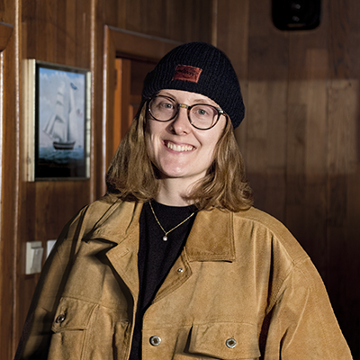 Katharina Böttger