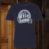 "Unixsex T-Shirt ""Save The Freedom"""