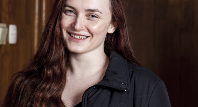 Maja Stralucke