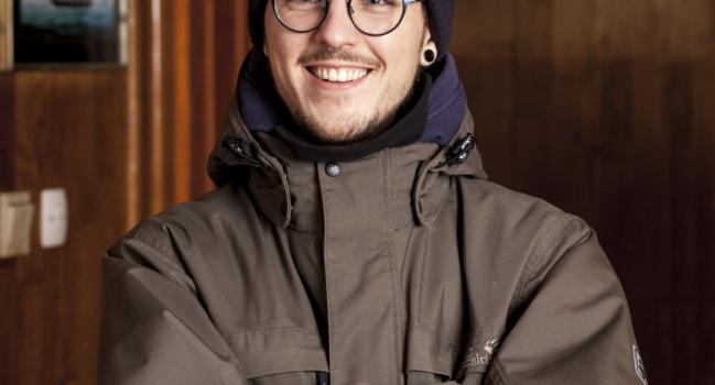 Marc Fahrenkrog