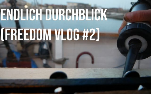 """Neuer Vlog """"Endlich Durchblick"""""""