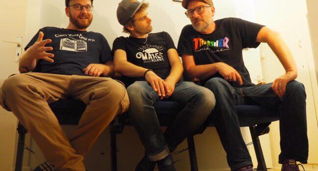DJ Live Sets von souLutz (Soulfoodcrew) – Beatfreak (Boot´n Rally) – Bonetti Cut (3theHardWay)